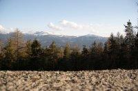 krajobraz Szklarska Poręba